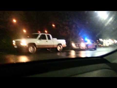 Police harassment in Athens Alabama