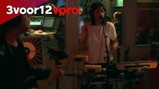 Mister and Mississippi - Live bij 3voor12 Radio
