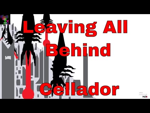 [Anti-Nightcore] Leaving All Behind - Cellador {Request}