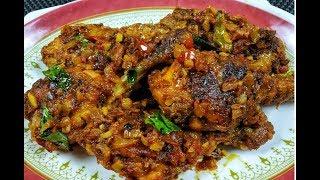 ഈസ്റ്റർ സ്പെഷ്യൽ 'ചിക്കൻറോസ്റ്റ് '|| Easter spcl || Chicken Roast || Rcp:168