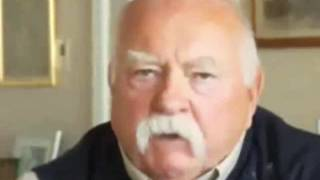 Youtube Poop: Wilford Brimley Listens to His Horse Doctor