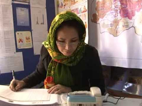 Youth Health Line - UNFPA Afghanistan