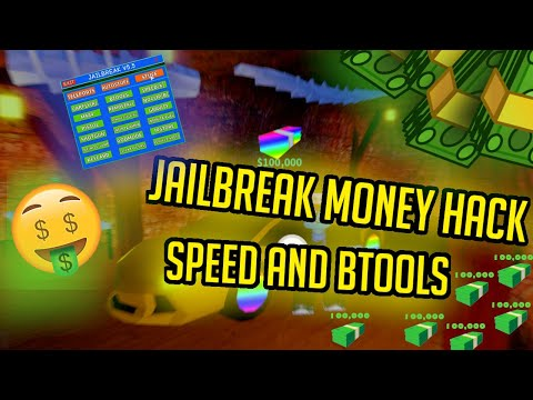 Jailbreak 2020 Hack Infinite Money And Walk Through Walls Not