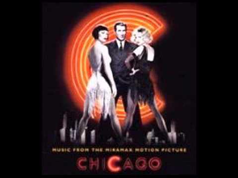 Chicago- Razzle Dazzle
