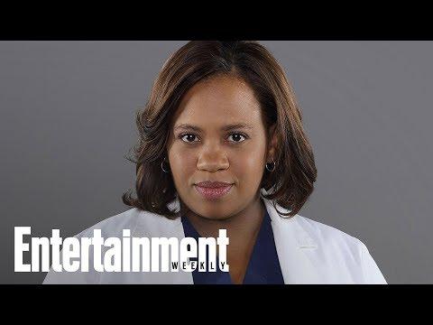 'Grey's Anatomy' Star Chandra Wilson Addresses Exit Rumors   Flash  Entertainment Weekly