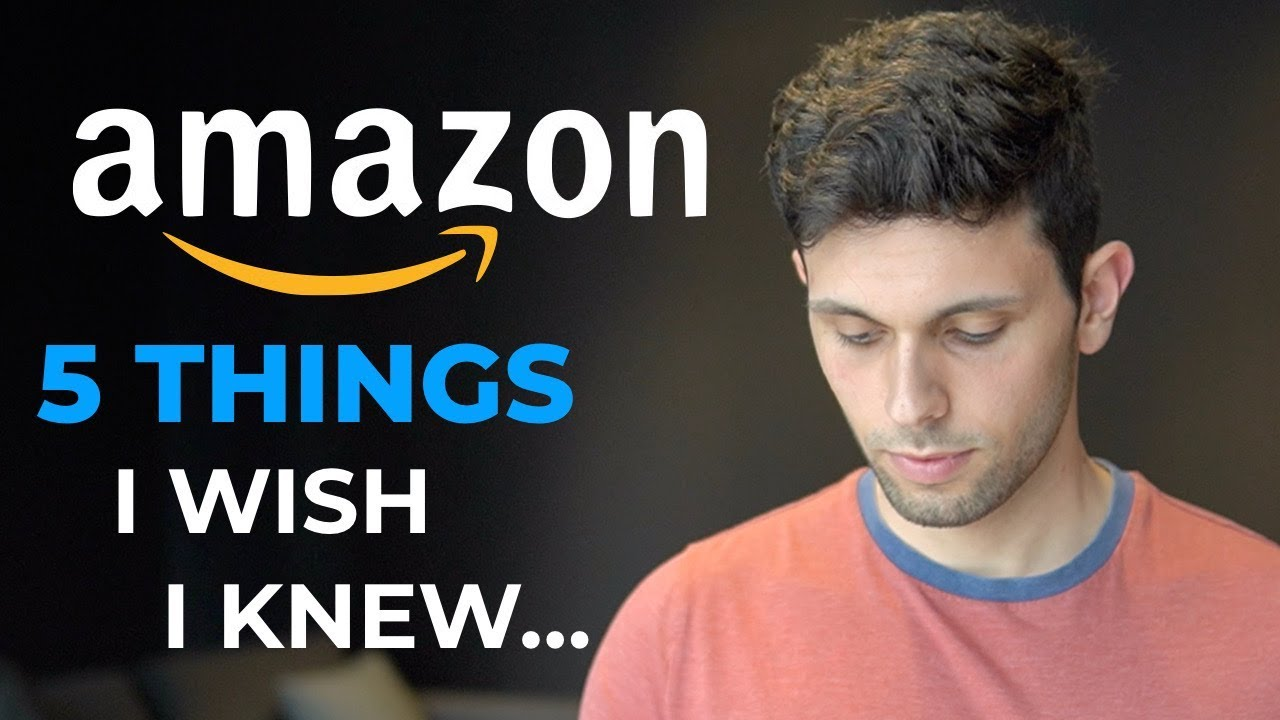 Before You Start Selling On Amazon FBA Watch This...