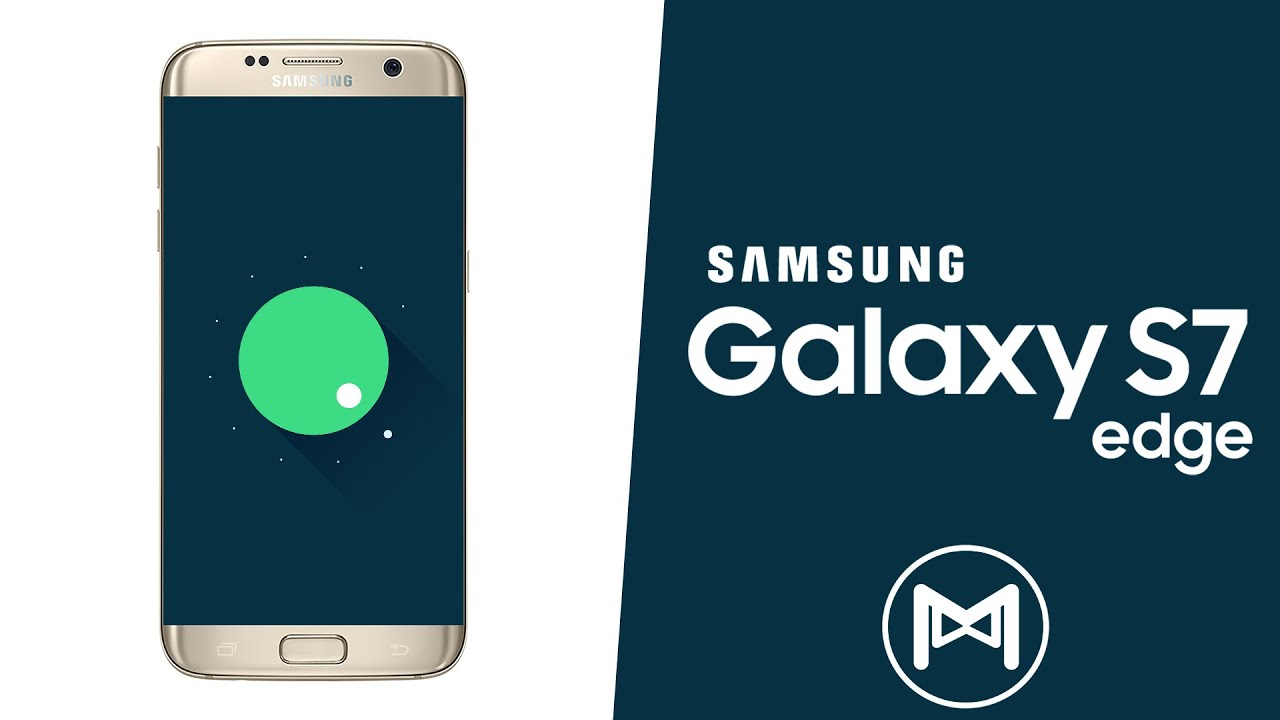 Samsung Galaxy S7 Edge | Lineage OS 18.0 | Android 11 R ROM
