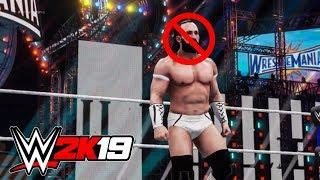 WWE 2K19 - 5 Superstars That WON