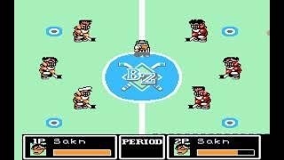 ike ike hockey. f18 version. Vs bots two games. Expert mode. super-zone. screenshot 4