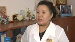 видео Дикие очереди на запись к специалистам в поликлинике 51
