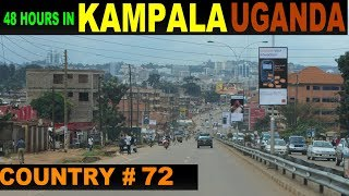 A Tourist's Guide to Kampala, Uganda(www.theredquest.com I fly into Kampala and stay at the Sheraton. From there I have a wander around to see the marabou storks and then the next day head off ..., 2012-05-26T17:41:20.000Z)