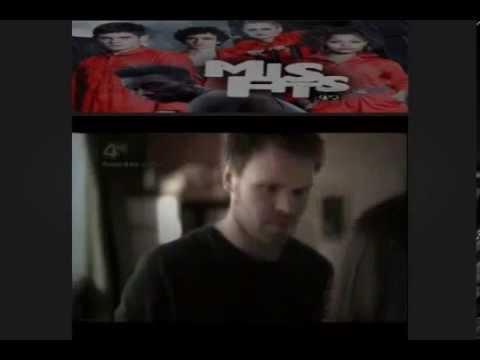 Misfits Season 2 Episode 05