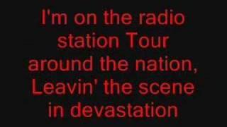 Saliva - Click Click Boom(Lyrics)