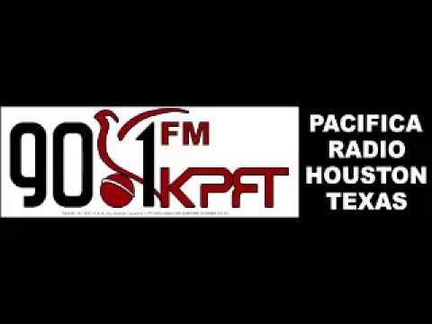 90.1 KPFT Houston - Aircheck (2014)