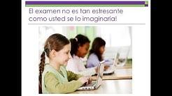 KP SOL Information for Grade 3 - Spanish