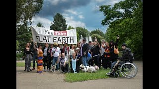 FLAT EARTH BRITISH