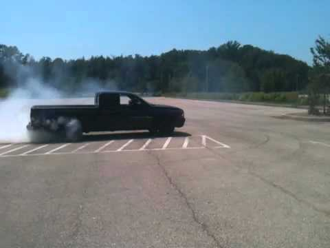 1998 Dodge Dakota 59 Rt Youtube