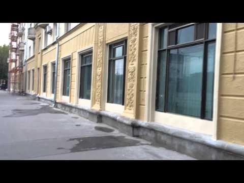 Фрунзенская набережная д.26