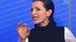 Kora, Kazik, Pospieszalski - Marilyn Manson w Polsce (CAŁOŚĆ)