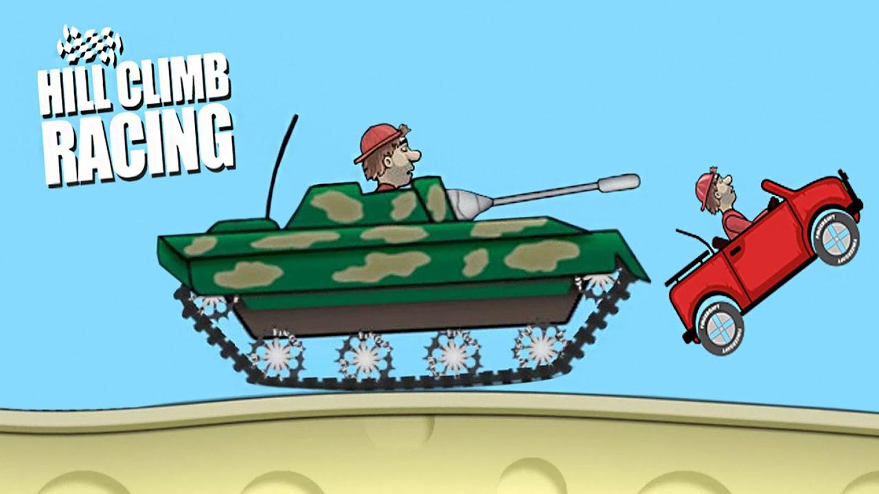 Hill Climb Racing - Play Hill Climb Racing Game Online Free