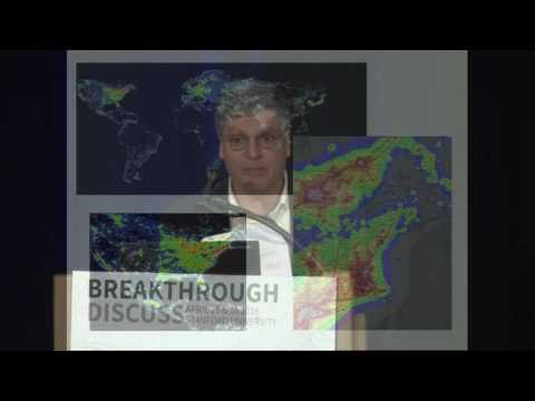 Paul Horowitz: Breakthrough Discuss 2016 – Notional Design for Synoptic Pulsed Optical SETI