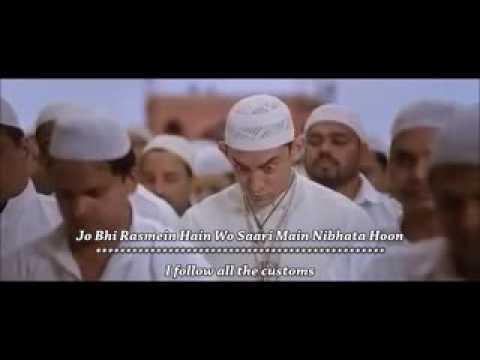 GoVideos IN Bhagwan Hai Kahan Re Tu   Sonu Nigam   PK 2015   Video With Translation