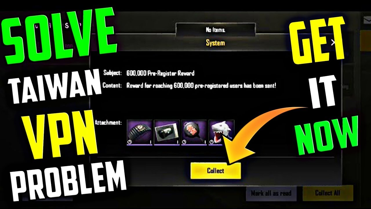 5 44 MB) Get Free Gift Taiwan Server   Fix VPN Problem   Connect