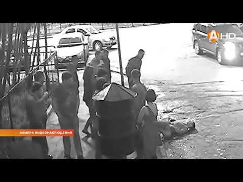 Мурманчанин, пострадавший в драке, не услышит решение суда