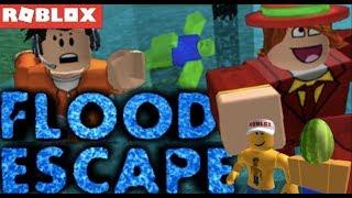 Roblox - Escape the Flood W/ DIYDamain