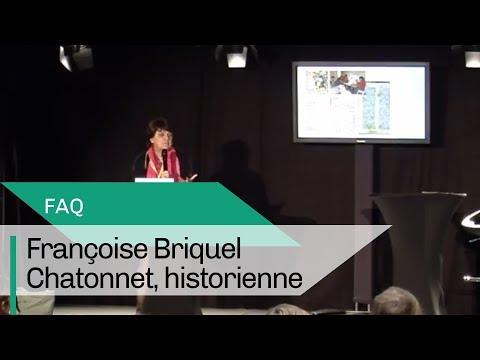 FAQ avec Françoise Briquel Chatonnet, historienne