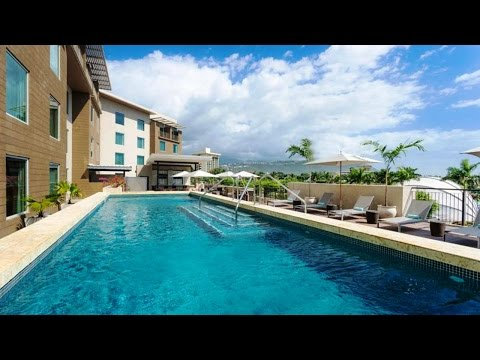 Top10 Recommended Hotels in New Kingston, Kingston, Jamaica