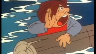Kijk Wickie en de zeehonden filmpje