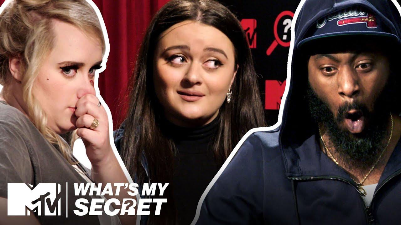 """Is It A Fetish??"" Karlous Miller Can't Believe This Secret | What's My Secret?"