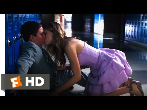 Goosebumps (7/10) Movie CLIP - Silver Fillings (2015) HD