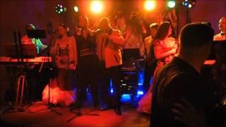 MŁODZI i PIĘKNA i DON WASYL 1   Sylwester'2013