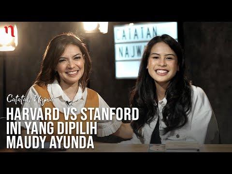 Catatan Najwa Bersama Maudy Ayunda | Catatan Najwa