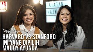 Catatan Najwa bersama Maudy Ayunda Catatan Najwa