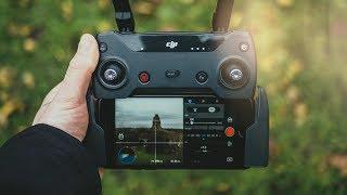 Video DJI SPARK | Best SETTINGS For CINEMATIC DRONE SHOTS! download MP3, 3GP, MP4, WEBM, AVI, FLV September 2018
