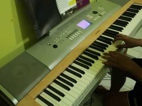 Vierra - Takut Piano Cover by Vito J Tjia