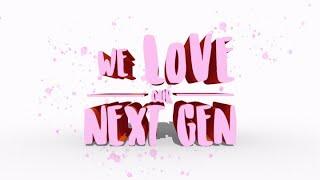 I Love My Church: We Love Our Next Gen