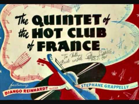 Django Reinhardt With Mel Powell -