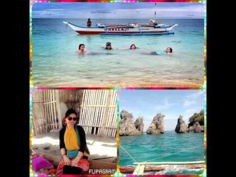 Burias island