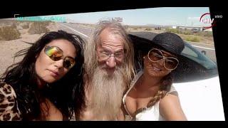 Pamela Díaz y Luli causaron sensación en su viaje a Las Vegas - Primer Plano