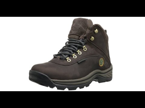 Timberland White Ledge Men s Waterproof Boot Big Review - YouTube ba21b4c90746