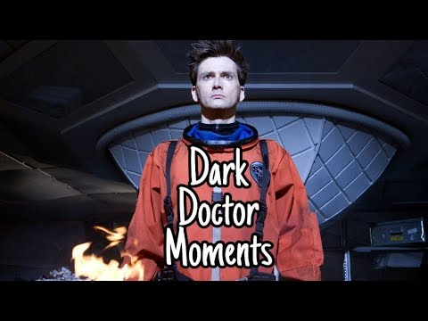 The Doctor Being Dark For 10 Minutes