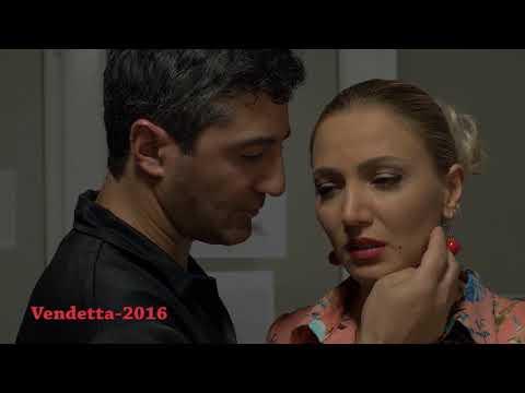 Angela Sargsyan - Vendetta 2016