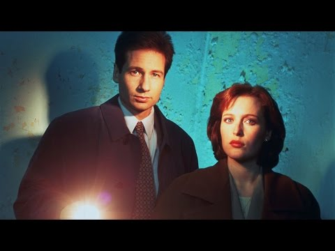 X-Files Returning to TV?! - #CUPodcast