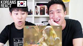 Download lagu BLACKPINK - SURE THING KOREAN REACTION!!