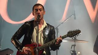 Arctic Monkeys  - Do I Wanna Know? (Sziget Fesztivál, 2018.08.14.)