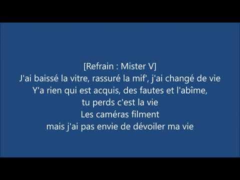 Mister V-Apollo 13  (Lyrics) parole
